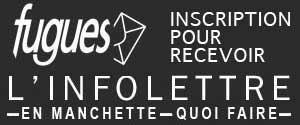 Fugues Newsletter